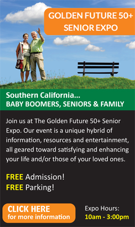 Golden Future Senior Expo