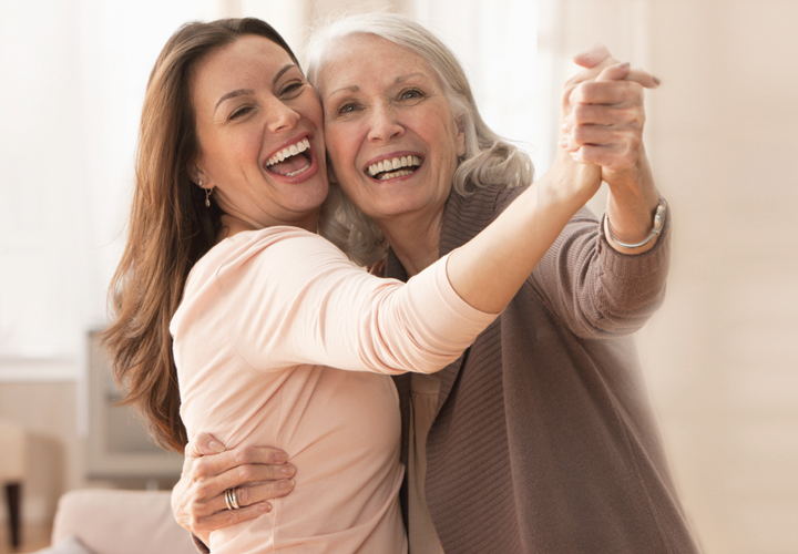Find Senior Living and Assisted Living